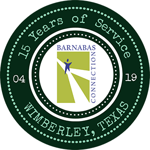 barnabas connection logo min
