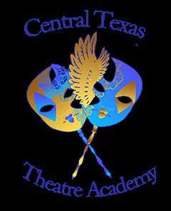 central texas theatre academy logo