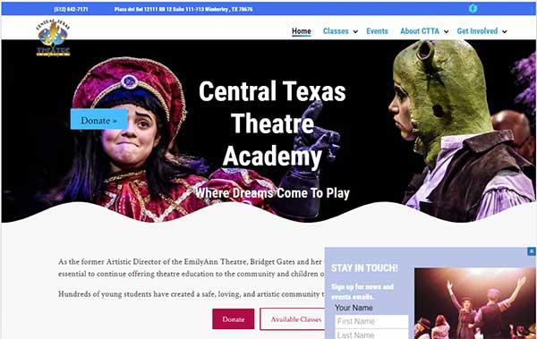 central texas theatre academy screenshot min