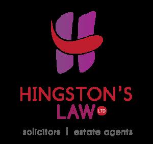 hingstons law logo
