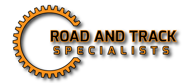 road and track specialists logo