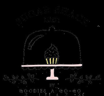 sugar shack goodies logo min